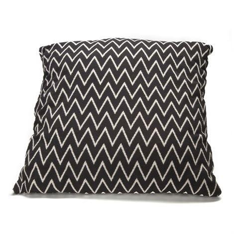 Ørskov Zigzag Tyynynpäällinen Neliönmuotoinen 50x50 cm