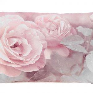 4living Roses Tyyny Vaaleanpunainen