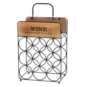 4living Wine Viinipulloteline
