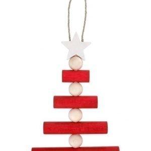 Aarikka Joulupuu Koriste