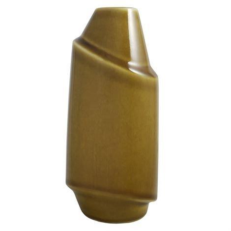 Aeo Pen Maljakko Iso Oat Yellow Keltainen