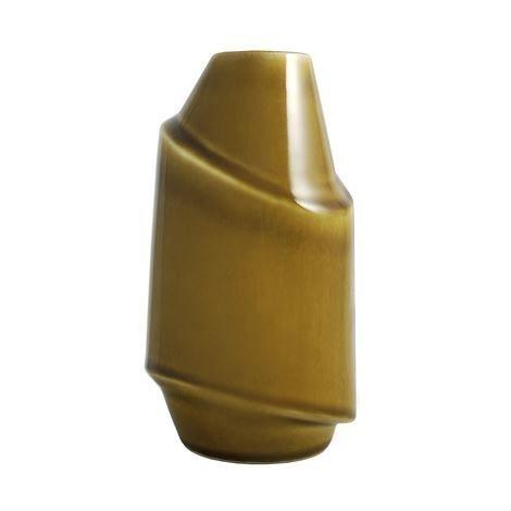 Aeo Pen Maljakko Pieni Oat Yellow Keltainen