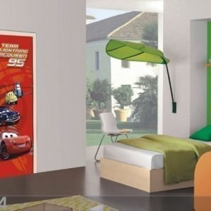 Ag Design Fleece Kuvatapetti Disney Cars 90x202 Cm