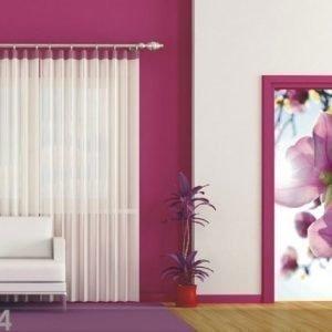 Ag Design Fleece Kuvatapetti Flowers In The Sun 90x202 Cm