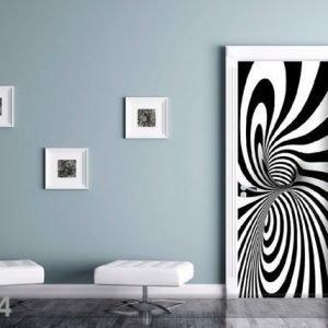 Ag Design Fleece Kuvatapetti Infinity 90x202 Cm