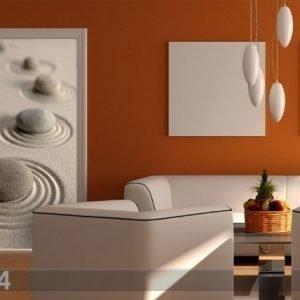 Ag Design Fleece Kuvatapetti Sahara 90x202 Cm