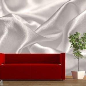 Ag Design Fleece-Kuvatapetti Silk 360x270 Cm