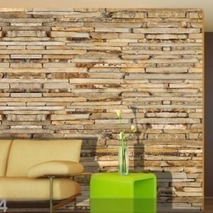 Ag Design Fleece- Kuvatapetti Wall Slate 360x270 Cm