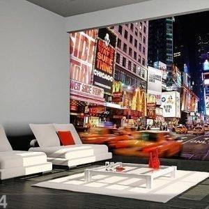 Ag Design Kuvatapetti Manhattan 360x254 Cm