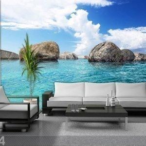 Ag Design Kuvatapetti Sea 360x254 Cm