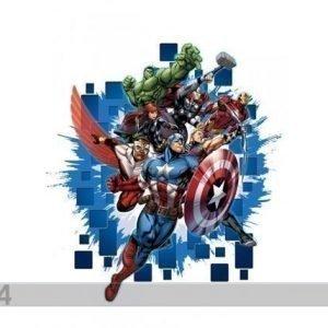 Ag Design Seinätarra Avengers 1