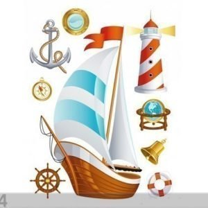 Ag Design Seinätarra Boat 42