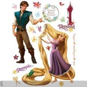 Ag Design Seinätarra Disney And Prince Locika 65x85 Cm