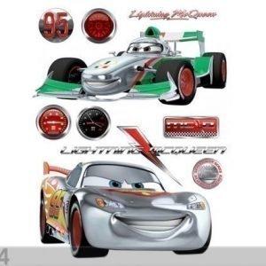 Ag Design Seinätarra Disney Cars 2