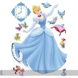 Ag Design Seinätarra Disney Cinderella 42