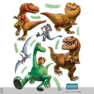 Ag Design Seinätarra Disney Good Dinosaur 65x85 Cm