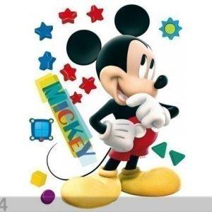 Ag Design Seinätarra Disney Mickey 65x85 Cm