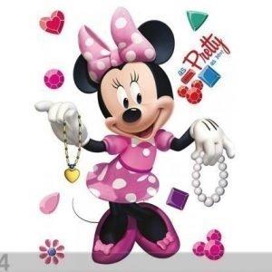 Ag Design Seinätarra Disney Minnie 42
