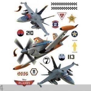 Ag Design Seinätarra Disney Planes 1