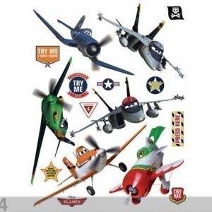 Ag Design Seinätarra Disney Planes 2