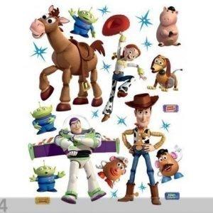 Ag Design Seinätarra Disney Toy Story 65x85 Cm