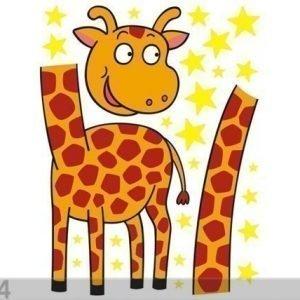Ag Design Seinätarra Giraffe 2