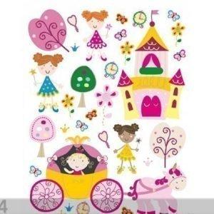 Ag Design Seinätarra Princess 1