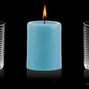 Aihio Aino Aalto® kynttilä aqua