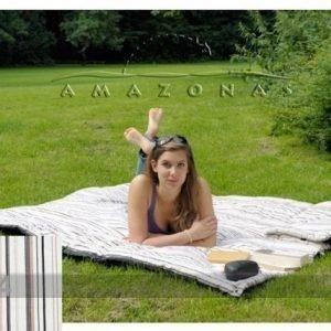 Amazonas Piknikalusta Molly