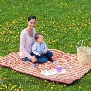 Amazonas Vauva-Ja Retkipeitto Molly Orange