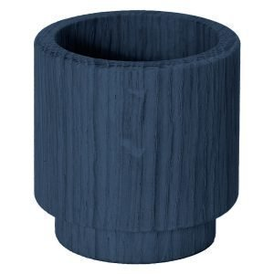 Andersen Create Me Kynttilälyhty Navy Blue 5 Cm