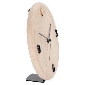 Andersen Wood Time Kellopidike Musta