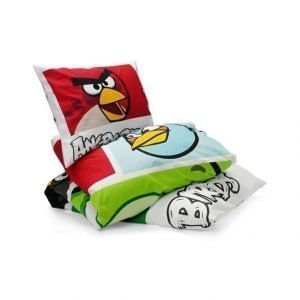 Angrybirds Pussilakanasetti