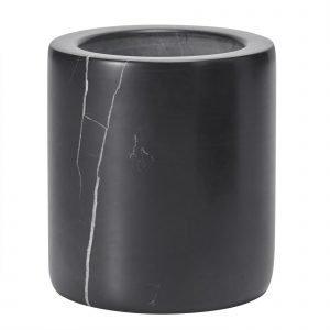 Anno Marmori Purkki Musta 10 Cm