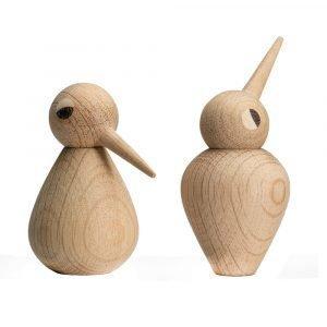 Architectmade Bird Pieni Tammi