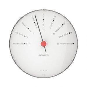 Arne Jacobsen Bankers Kosteusmittari Ø 12 cm