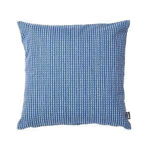 Artek Rivi Tyynynpäällinen Sininen / Valkoinen 40x40 Cm