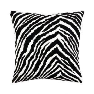 Artek Zebra Tyynynpäällinen 40 X 40 cm