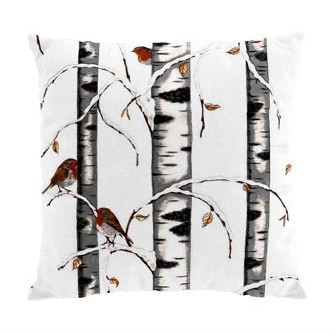 Arvidssons Textil Vinterdungen Tyynynpäällinen 45x45 cm