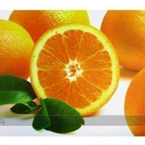 Asi Collection Pöytätabletit Appelsiini