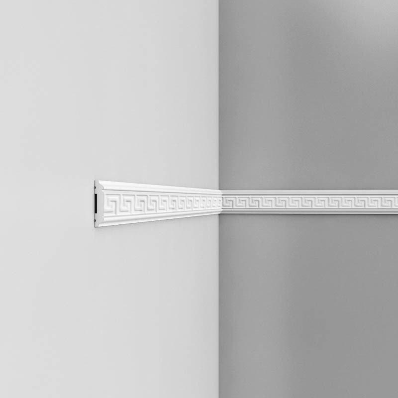 Axxent PX146 Vuori- ja puolipaneelilista Valkoinen