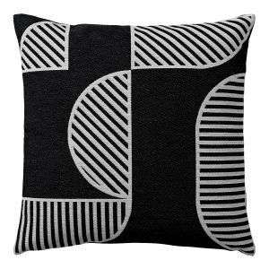 Aytm Figura Tyynynpäällinen Musta