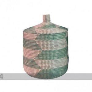 Bacninh Kannellinen Kori Meriheinästä H52x34 Cm