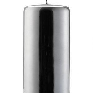 Balmuir Metallic Pillar Pilarikynttilä 9 X 15 cm