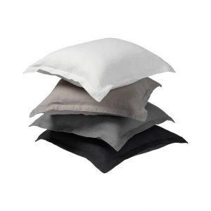 Balmuir Pellavatyynynpäällinen Luonnonvalkoinen 45 X 45 cm