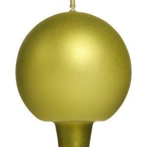 Balmuir Velvet Festivo Pallokynttilä 6 cm
