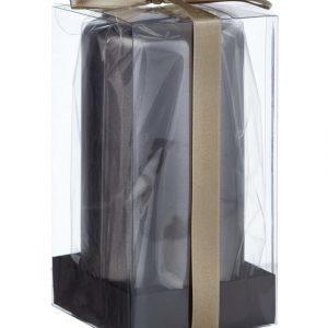 Balmuir Velvet Pillar Pöytäkynttilä 8 X 15 cm