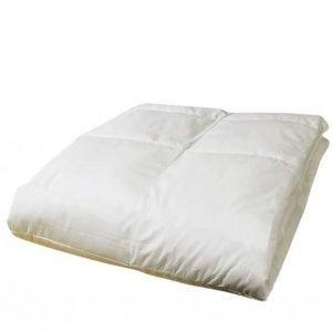 Basic Peitto Lämmin 150x200 Cm Valkoinen