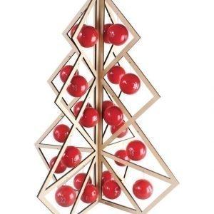 Be&Liv Tree24 Joulukalenteri