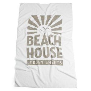 Beach House Pyyheliina 150x90 Cm